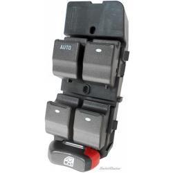 Chevrolet Impala Window Master Switch for 2009-2016