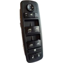 2012-2015 Chrysler Town and Country Window Master Switch