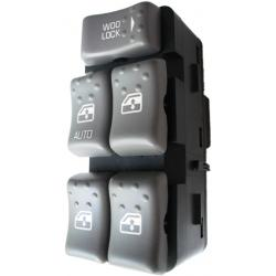 Buick Rendezvous Master Power Window Switch 2002-2007 OEM (Aztek Buttons)
