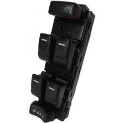 Chevrolet Colorado Master Power Window Switch 2004-2012 OEM (4 Door)