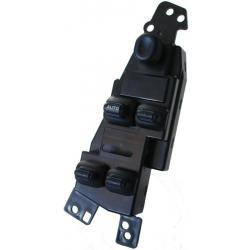 Chrysler 300M Master Power Window Switch 1999-2004 (Black Buttons)